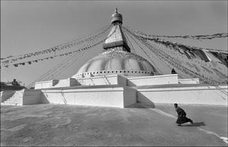 Бегом к просветлению / Непал