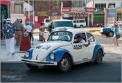 Такси / Мексика