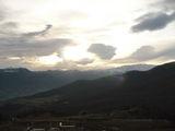 Горы над Иджеваном / Армения