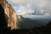 Заход солнца / Венесуэла