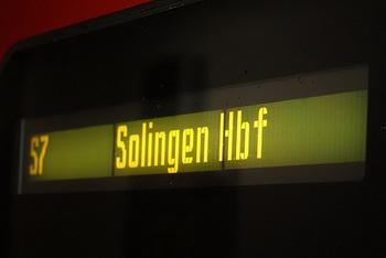 Золинген / Германия