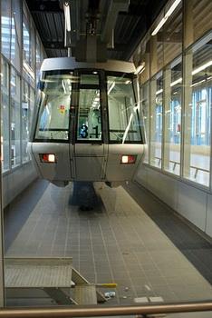 Sky Train / Германия