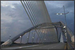 Мост / Малайзия