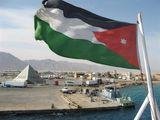 Прибытие в морской порт Нувейбы / Египет