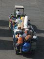 Не сдавайте вещи в багаж! / Египет