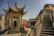 Ворота / Китай