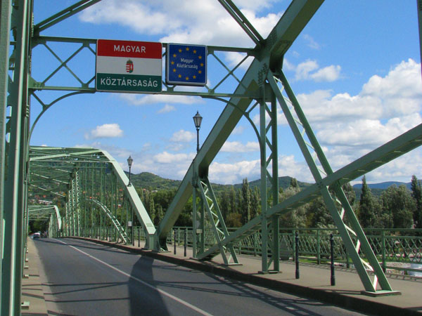 Прощай, Венгрия! / Фото из Венгрии