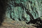 Размеры пещеры / Малайзия