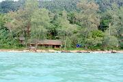 Пляж Джонса / Камбоджа