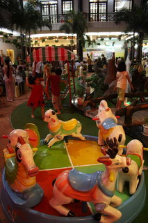 Детская площадка / Вьетнам