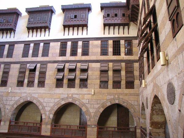 Викала Аль-Гури, Каир / Фото из Египта