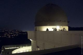 Обсерватория / США
