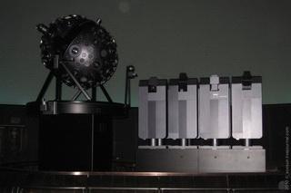 Проектор / США