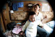 Пассажиры / Китай