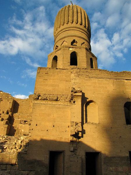 Мавзолей Юнус Аль-Давадар в Каире / Фото из Египта