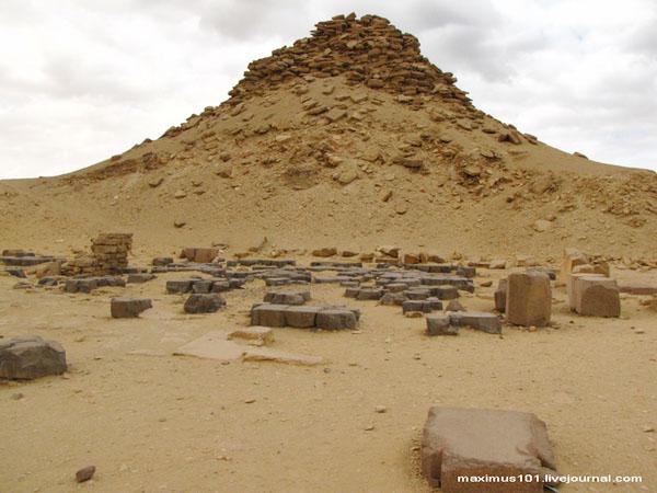 Некрополи Каира и его предместий / Фотографии / Египет / Travel.Ru