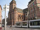 Страсбург / Польша