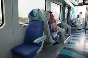 Gold-класс Дубайского метро / ОАЭ