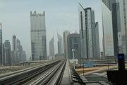Город будущего / ОАЭ