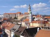 Крыши / Чехия