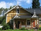 Putikon Hovi, музей / Финляндия
