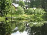Озеро / Финляндия