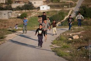 Детский праздник / Израиль