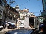 Фавелы / Бразилия