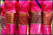 Детали одежды / Лаос
