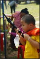 Будущий монах / Лаос