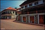 Набережная Суванбанланг / Лаос
