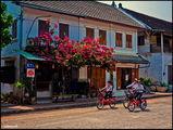 Пионерия / Лаос