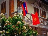 Советские реликты / Лаос