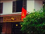 Французское кафе / Лаос