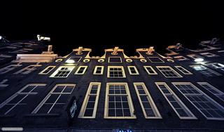 Фасад дома / Нидерланды