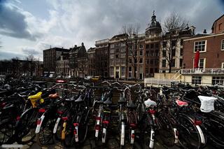 Велосипеды / Нидерланды