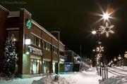 Главная улица / Финляндия