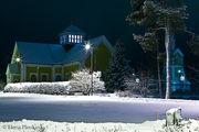 Церковь / Финляндия