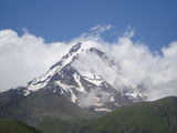 Казбек / Грузия