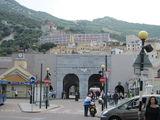 Гибралтар. Большие Казематные Ворота / Гибралтар (Брит.)