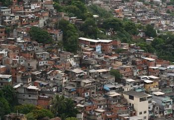 Коттеджные поселки / Бразилия