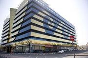Новое здание золотого рынка / ОАЭ