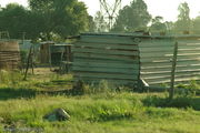 Типичный дом / ЮАР