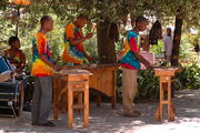 Африканский колорит / ЮАР
