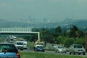 Небоскребы Йоханнесбурга / ЮАР