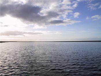 Море / Дания