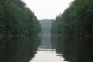 Река / Латвия