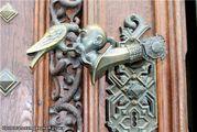 Дверная ручка / Белоруссия