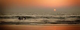 Ngwe Saung Beach / Мьянма