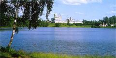 Схему территориального планирования Лодейнопольского муниципального района согласовало правительство Ленобласти...